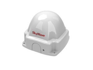 SkyWave IDP 680 low elevation terminal